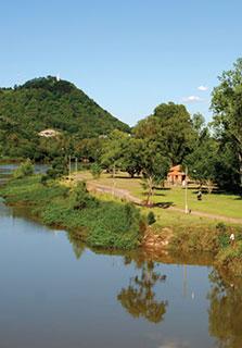 Parque Ambiental - União da Vitória