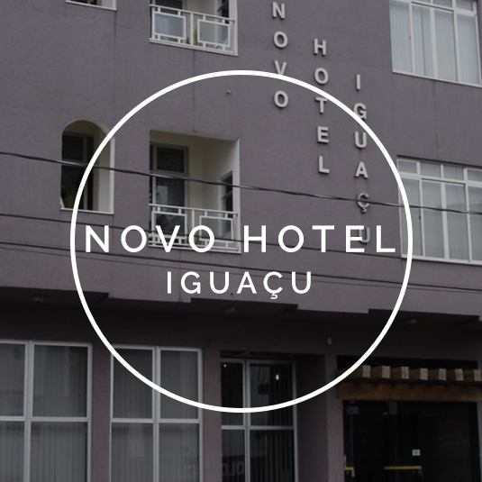 Novo Hotel Iguaçu