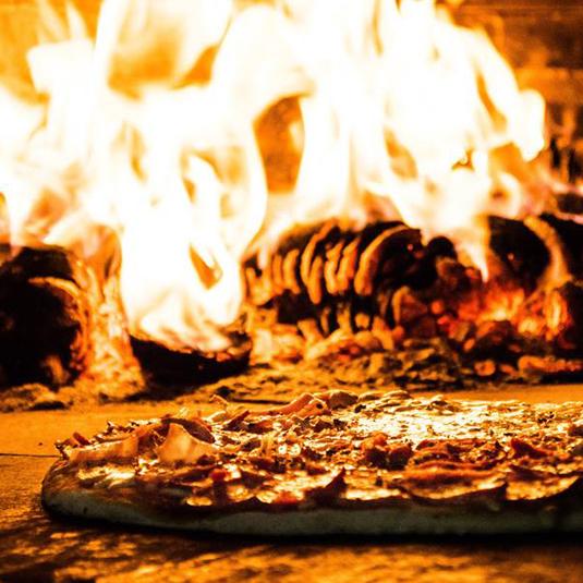 Cheff da Pizza II