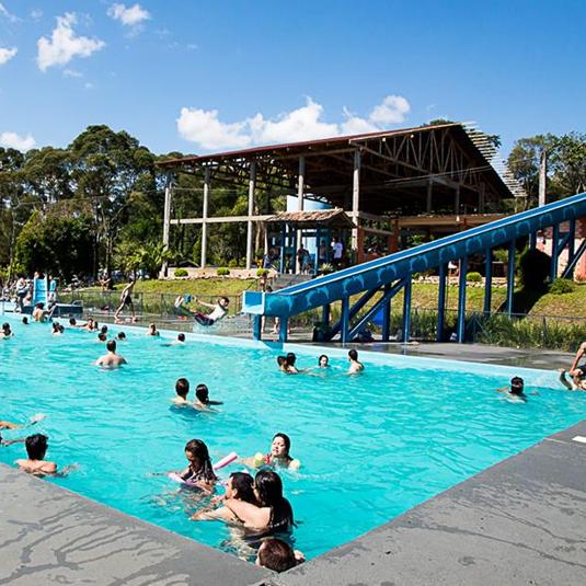 Parque Aquático Tchiboom
