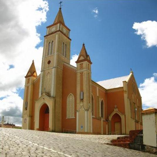 Igreja Matriz Nossa Senhora das Vitórias