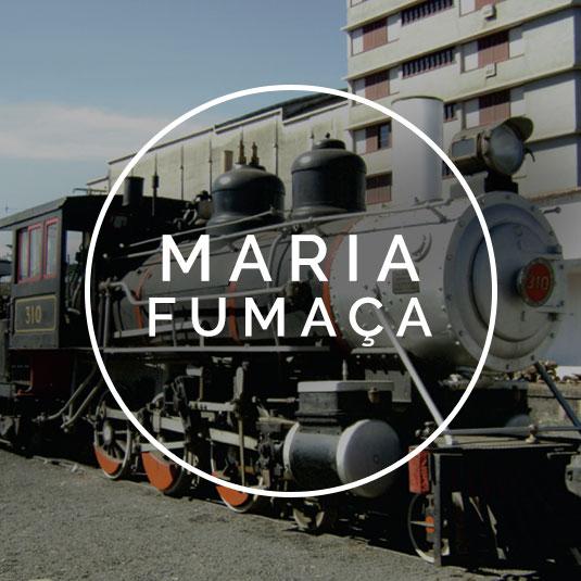 Maria Fumaça 310