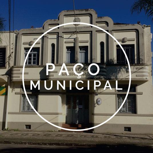 Pazo Municipal