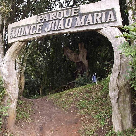 Parque Monge João Maria