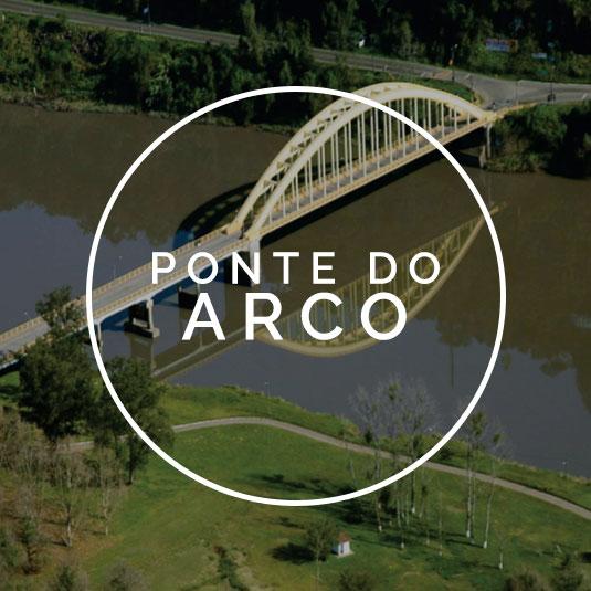 Ponte Manoel Ribas
