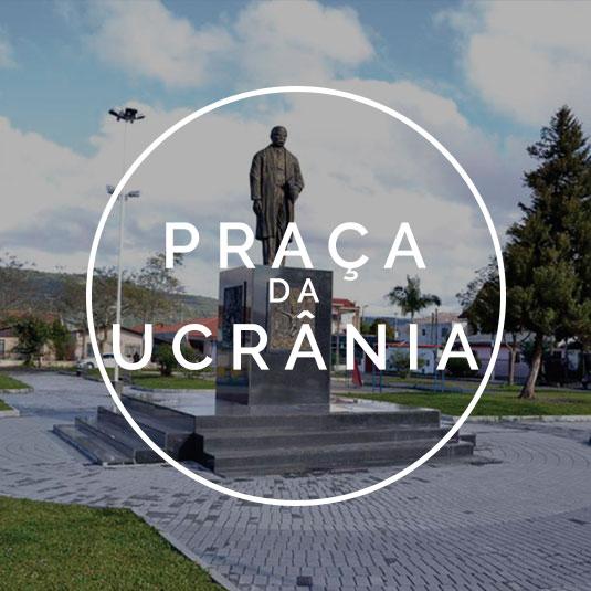 Praça da Ucrânia