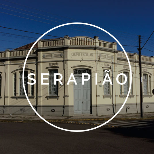 Escola Municipal Professor Serapião
