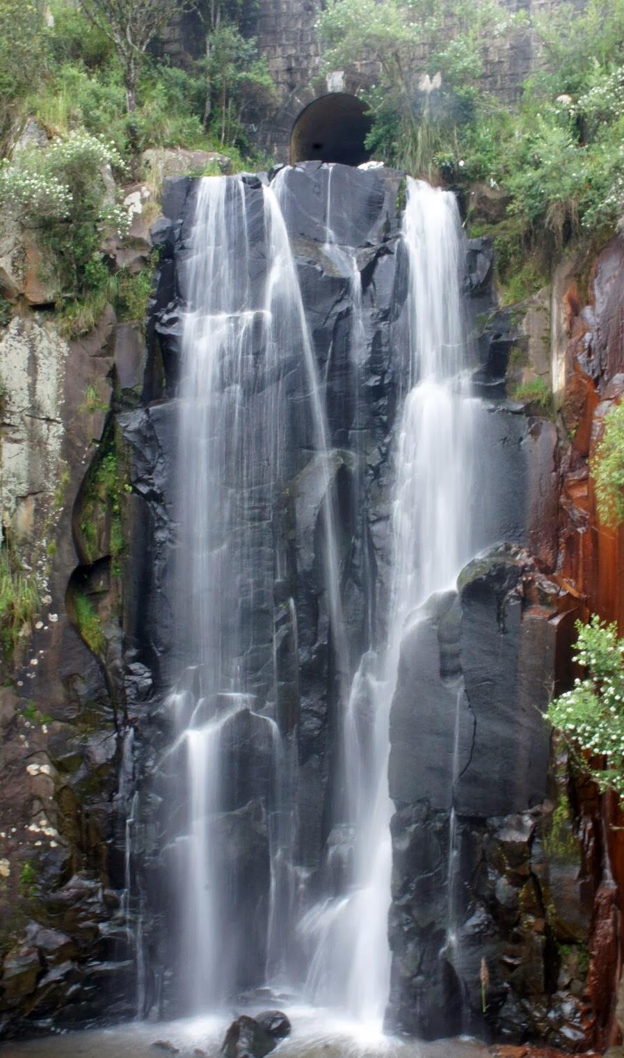 Cachoeira KM 13
