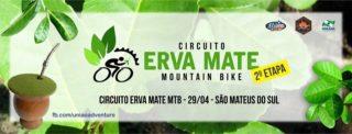 Circuito Erva Mate 2ª Etapa São Mateus do Sul