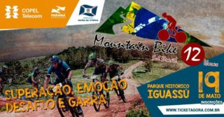 Mountain Bike Sul Brasil - 12 Horas