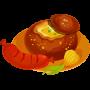 Gastronomia Típica