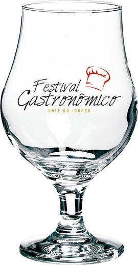Taça - Festival Gastronômico Vale do Iguaçu